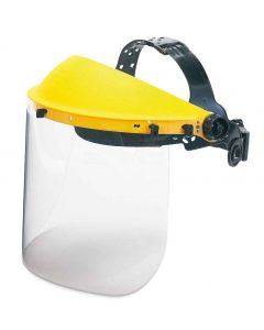 Steelpro 2188-PF face shield