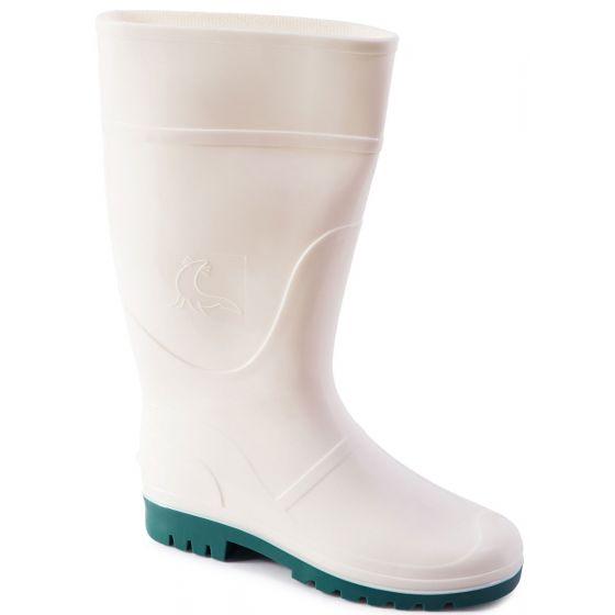 Mavinsa 108 White/Green sole