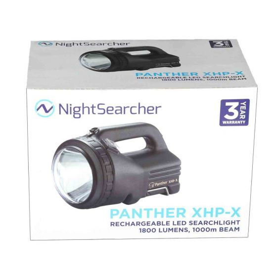 Panther-XHP-X-Searchlight