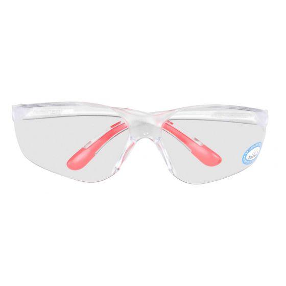 Vaultex UD 93 clear eyeglasses